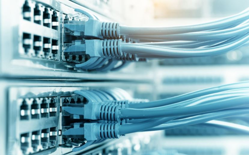 Assist In Cabling And Networking