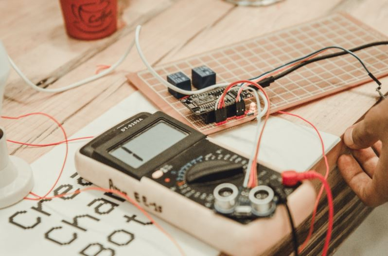 Inspect Existing Electrical Systems