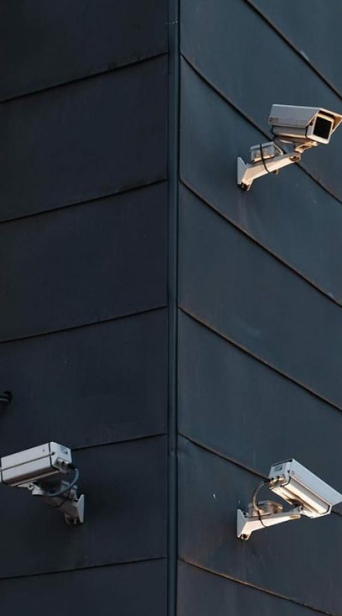 Security Cameras Installation New York
