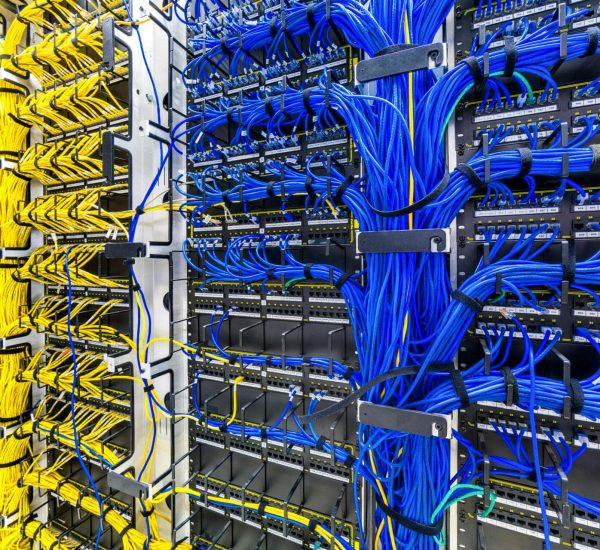 structured cabling nyc